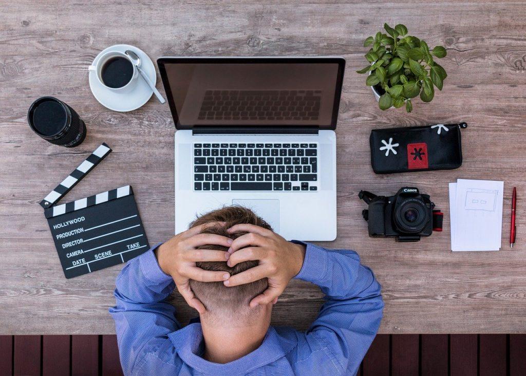 youtuber, blogger, scénariste