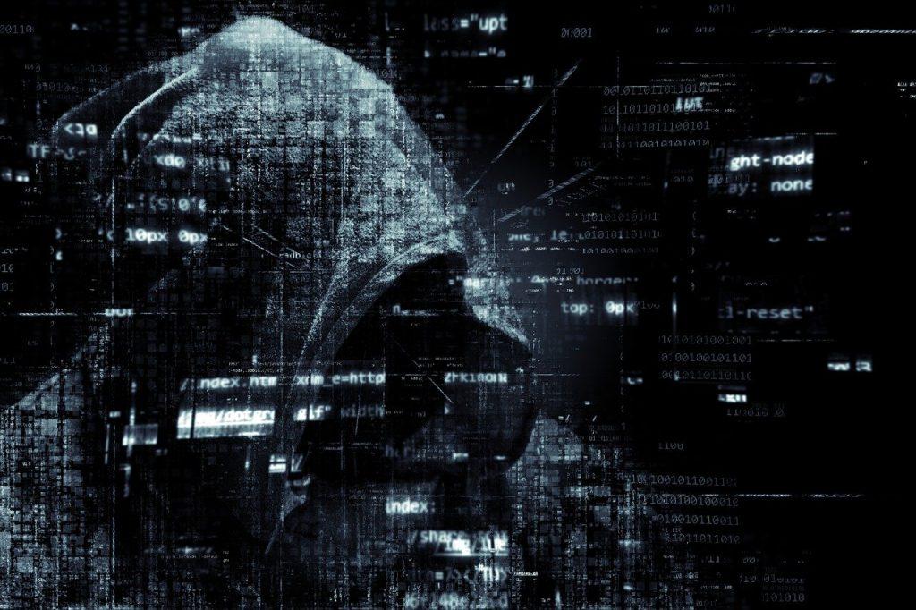 hacker, cybercriminalité, internet