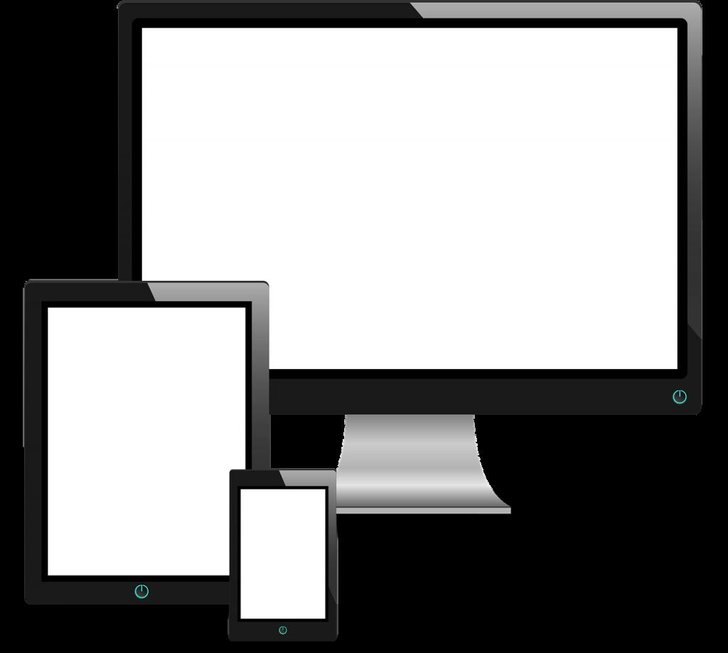 ordinateur, pc, comprimé