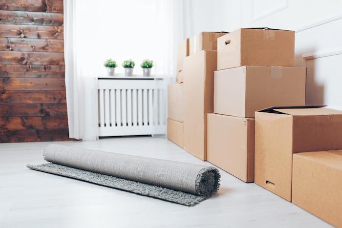 Comment trouver de l'aide pour un déménagement ?