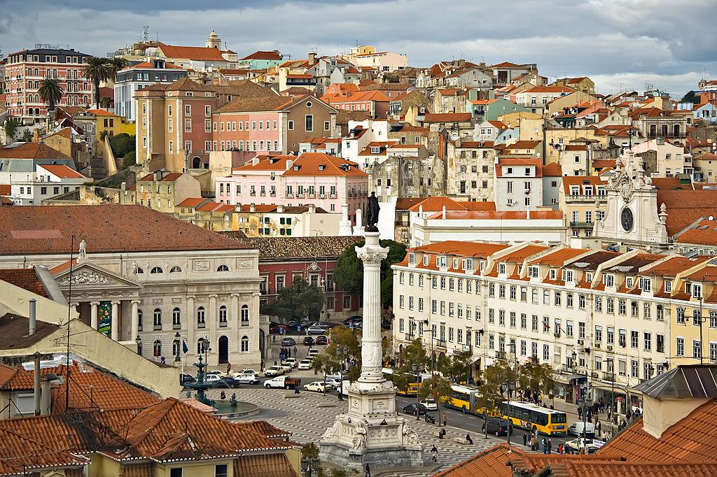 Les activités intéressantes à faire dans le quartier Baixa de Lisbonne