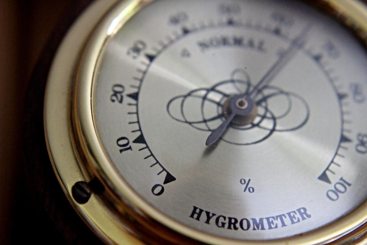 3 bonnes raisons d'équiper sa maison d'un hygromètre