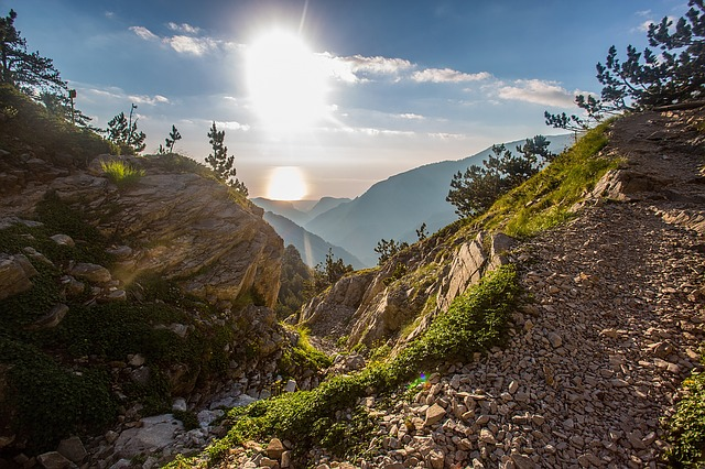 Faire un voyage en Grèce, en choisissant de visiter l'Olympie